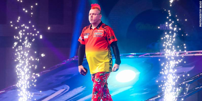 PDC Darts Masters