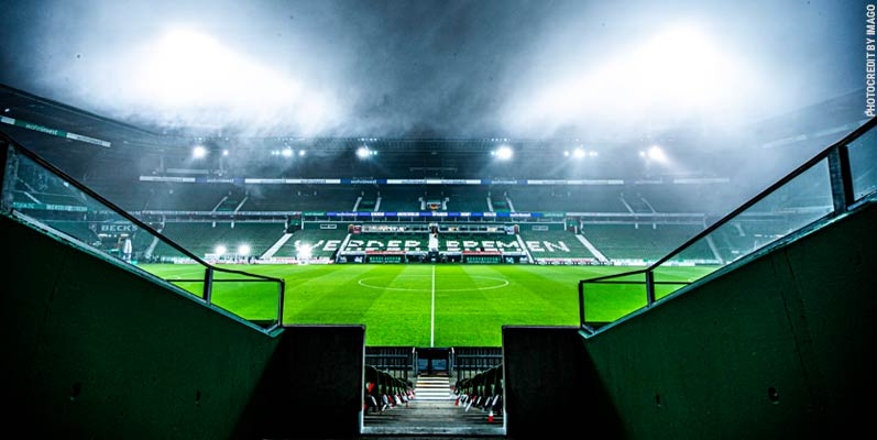 Moin, Nord-Derby!
